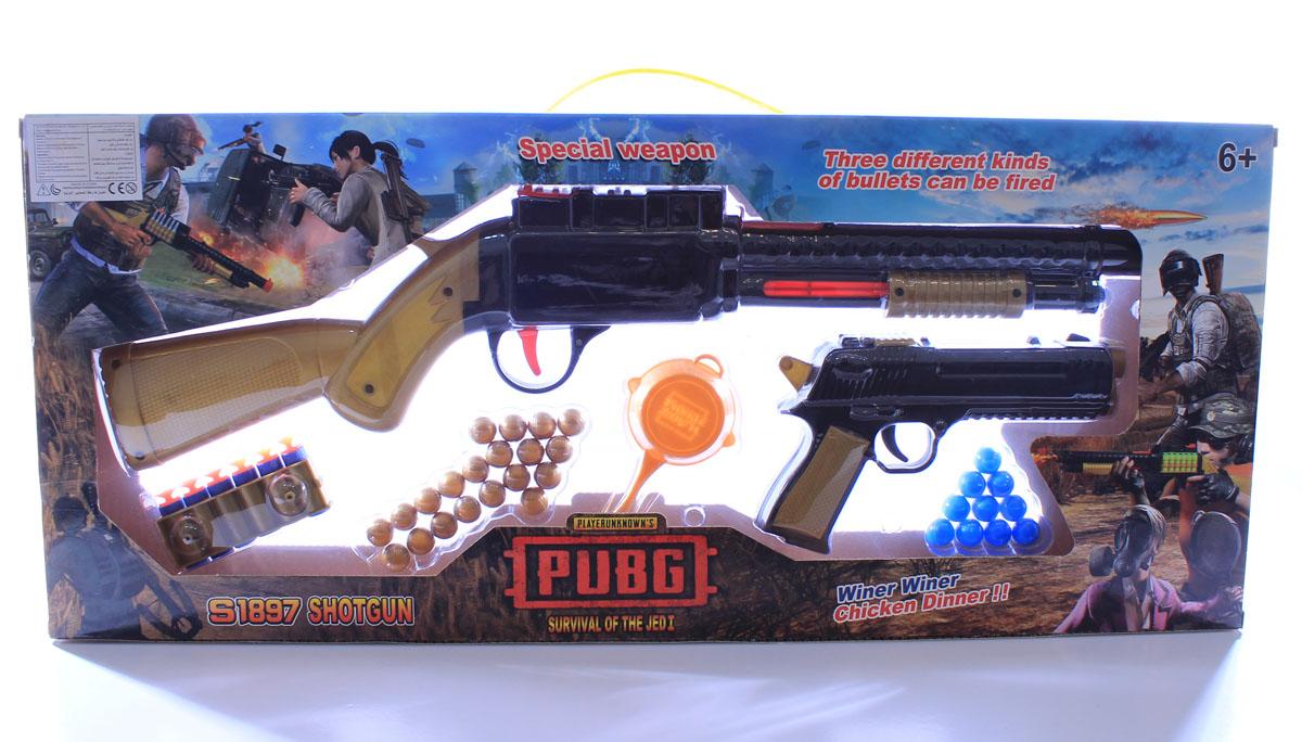 سلاح ببجي s1897