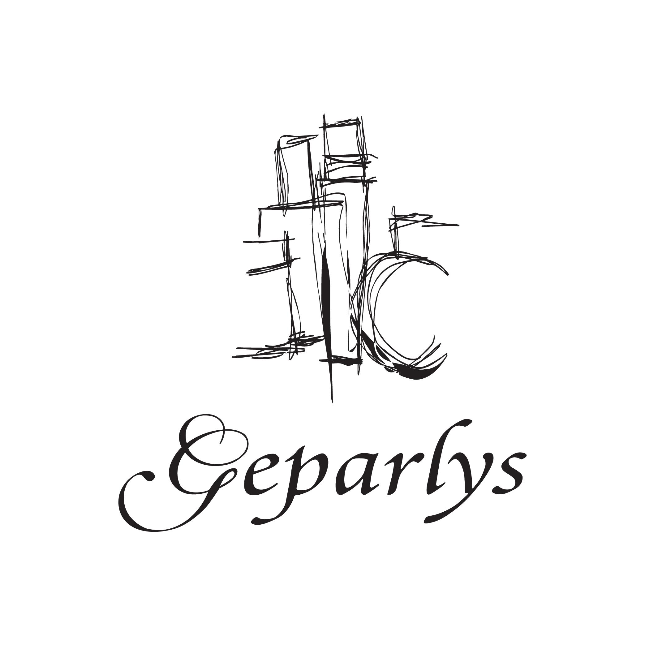 غابرليس Geparlys