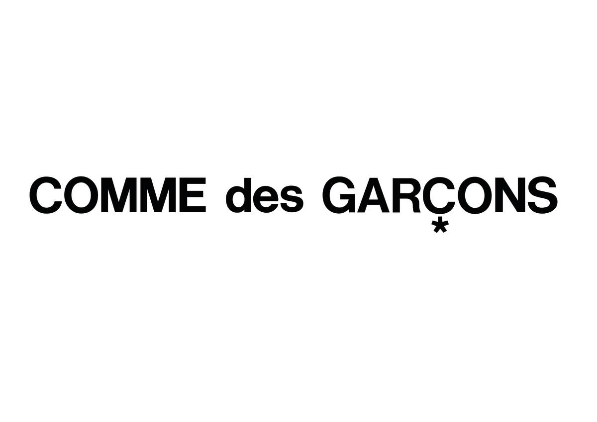 كوم دي غارسون Comme Des Garcons