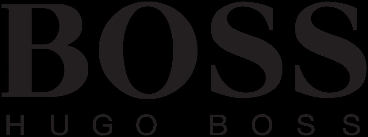 بوس Hugo Boss