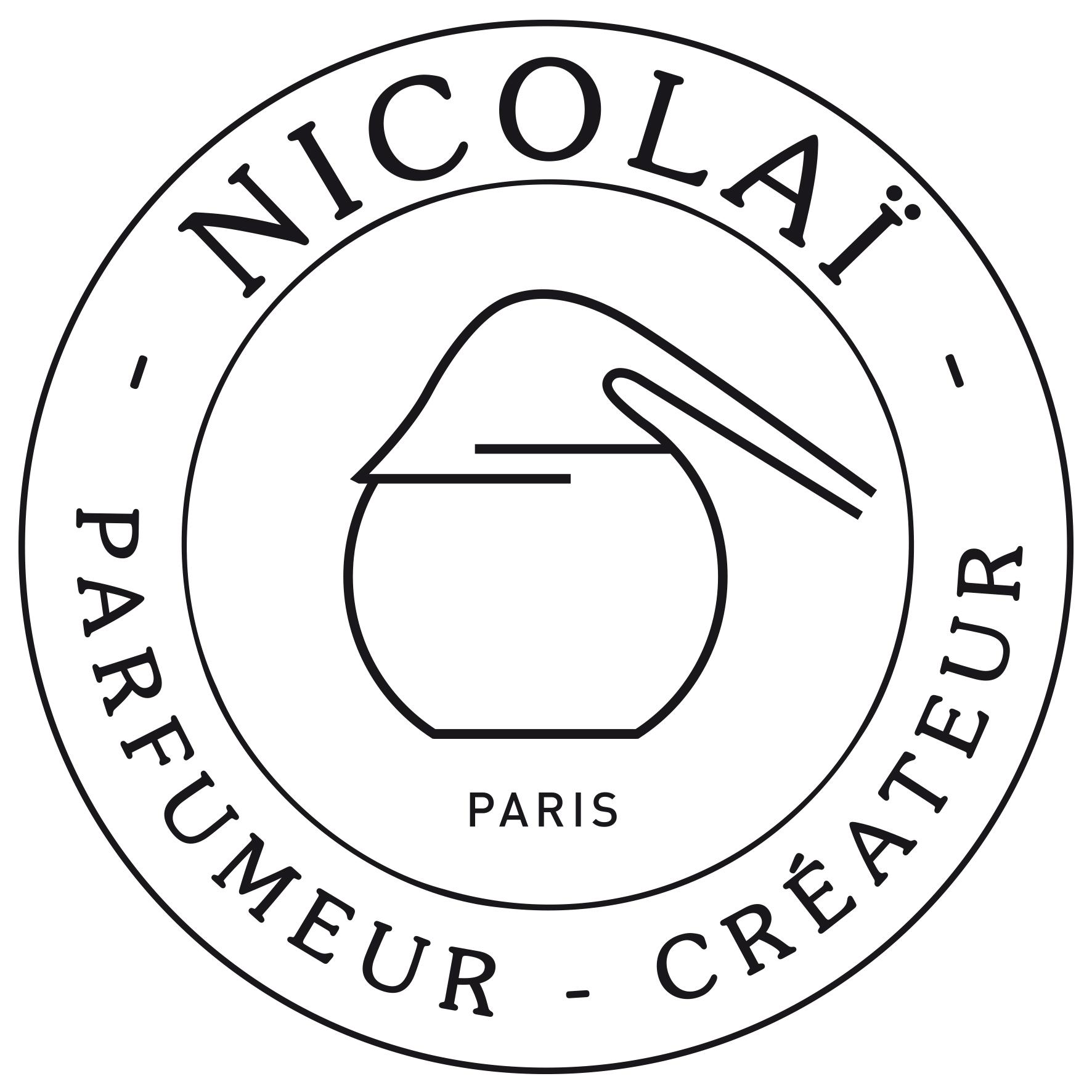 نيكولاي Nicolai
