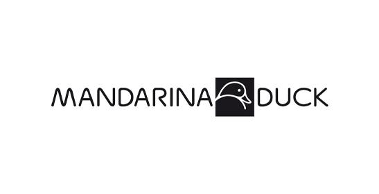 ماندرينا داك Mandarina Duck