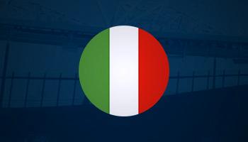 أطقم إيطاليا
