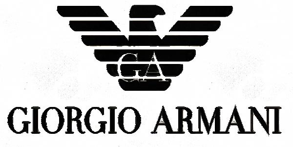 Giorgio Armani جيورجي ارماني