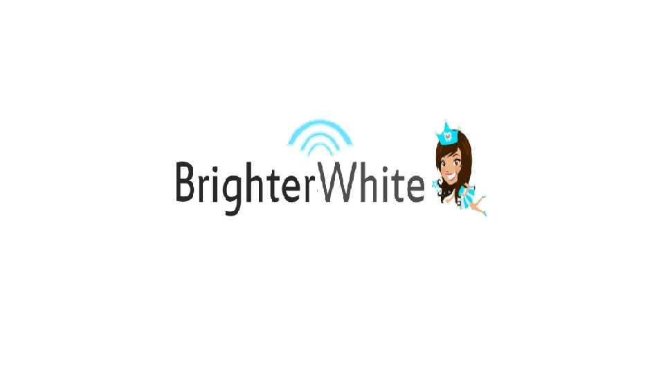 برايتر وايت Brighter white