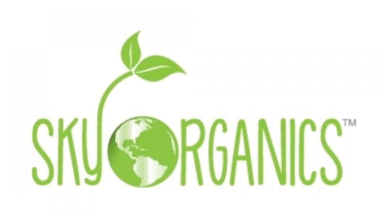 sky organics سكاي اورغانيكس